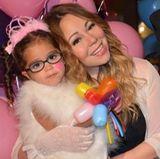 Mariah Carey und Nick Cannon feiern den dritten Geburtstag ihrer Zwillinge.