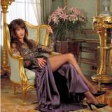 """Bond Girls: Sophie Marceau 1999 in """"Die Welt ist nicht genug"""""""