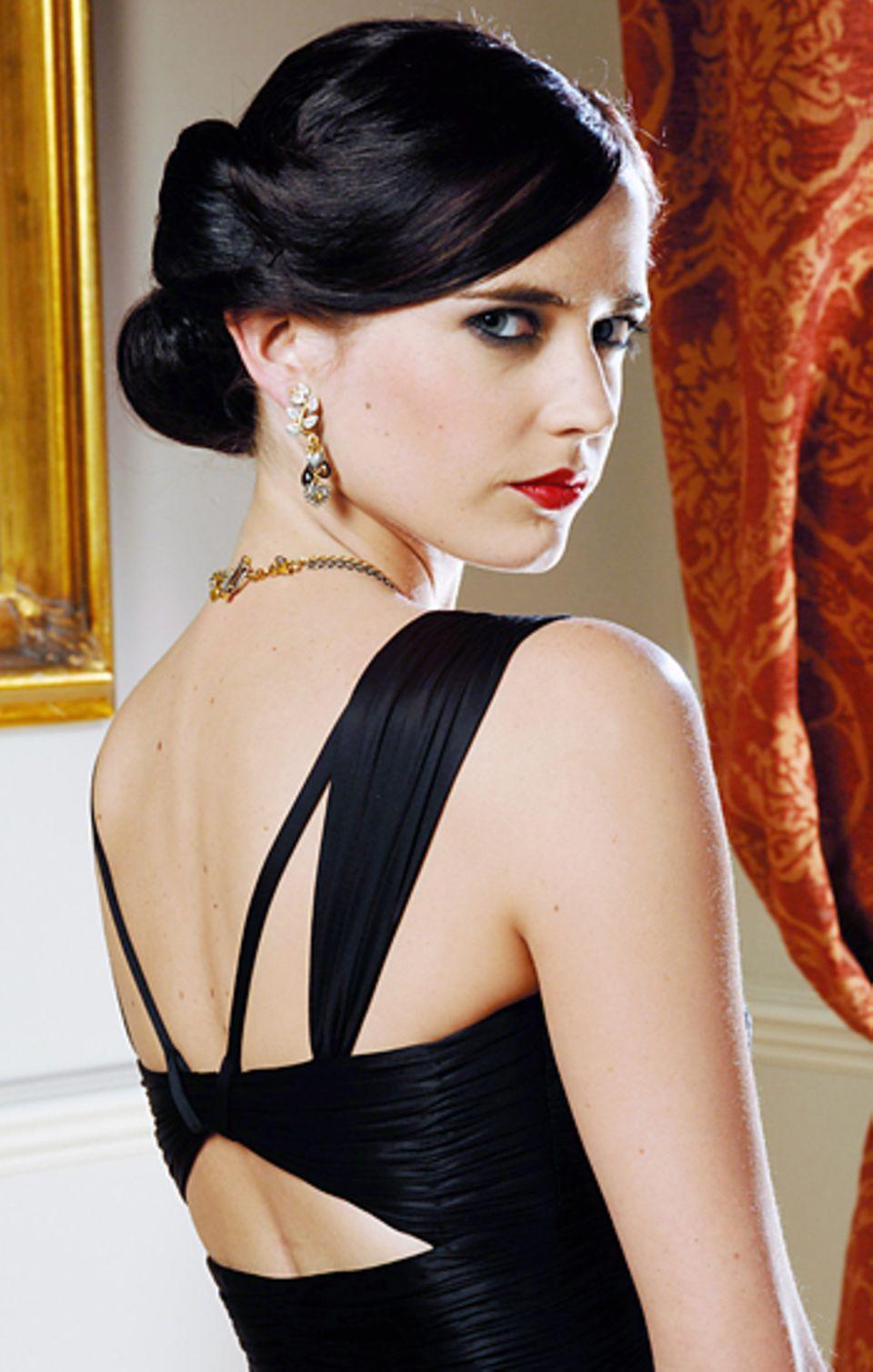 "Bond Girls: Eva Green 2006 in ""Casino Royale"""