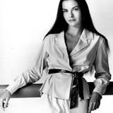 """Bond Girls: Carole Bouquet 1981 in """"In tödlicher Mission"""""""