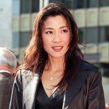 """Bond Girls: Michelle Yeoh 1997 in """"Der Morgen stirbt nie"""""""