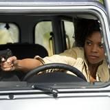 "Bond Girls: Naomie Harris 2012 in ""Skyfall """