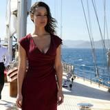 "Bond Girls: Berenice Marlohe 2012 in ""Skyfall """