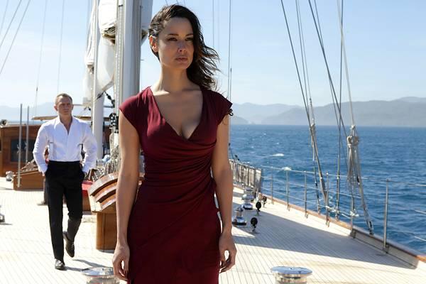 James Bond: Die Frauen des 007 | GALA.de