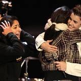 Wie macht man Justin-Bieber-Fans am glücklichsten...?! Genau so!