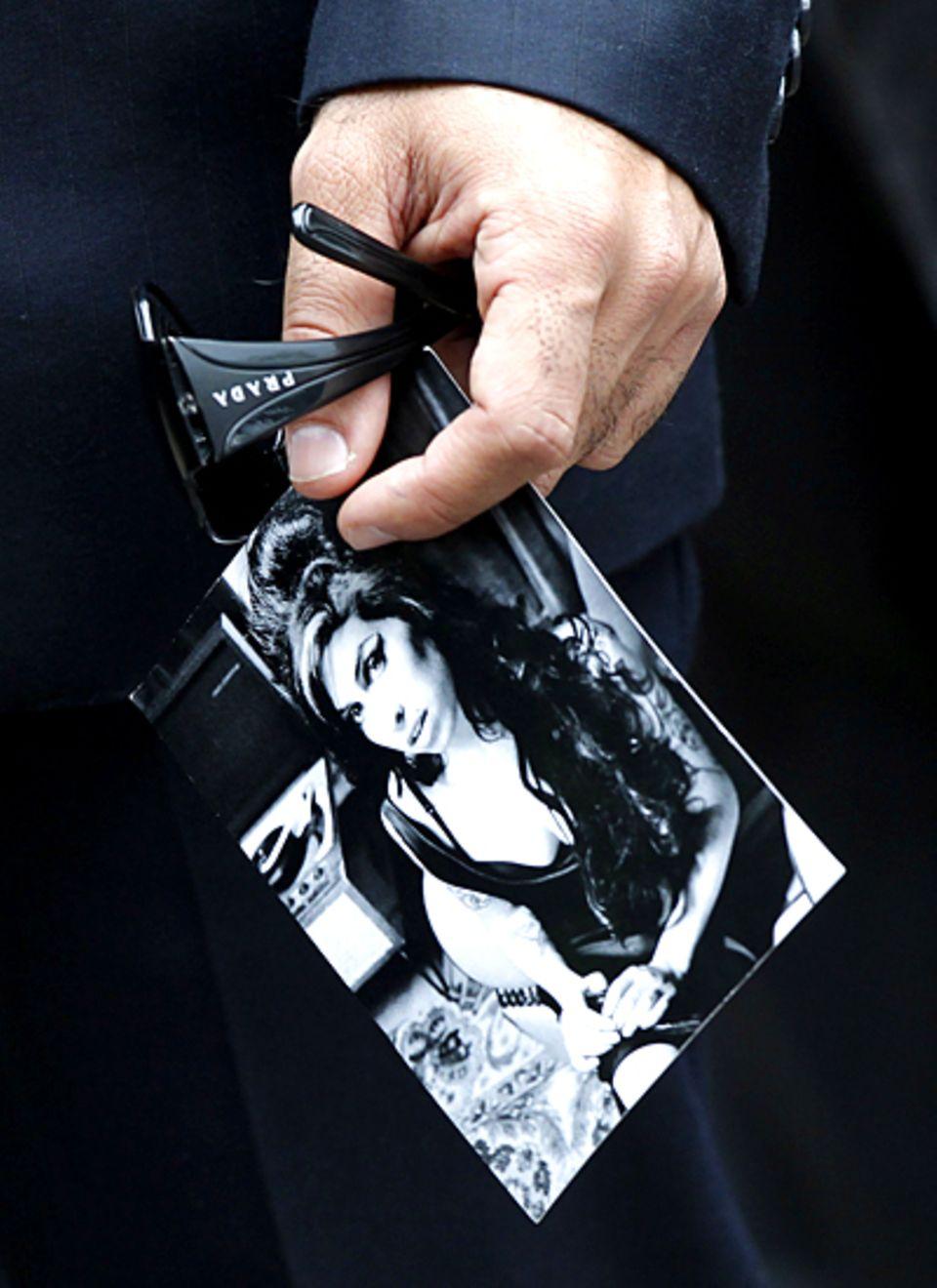23. Juli 2011: Soul-Sängerin Amy Winehouse stirbt an Alkoholvergiftung - mit 27 Jahren.