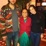 """2. Juli 2011: Als Botschafterin für das """"CNN Freedom Project"""" reist Demi Moore im Sommer 2011 nach Nepal. Ihr Göttergatte vergnü"""