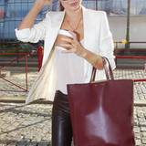 Supermodel Miranda Kerr sieht nicht nur auf dem Laufsteg traumhaft aus. Auch privat weiß sie ganz genau, was ihr steht. Der groß