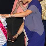 Umstandsmode an Prinzessin Victoria: 28. September 2011