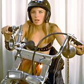 Stars & Bikes - Prominente und ihre Motorräder