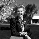 8. Juli 2011: Betty Ford