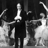 """Die Bühne war sein Leben: Während der Nachkriegsjahre spielt Heesters in diversen Operetten wie """"Die lustige Witwe"""" von Franz Le"""