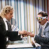 13. September 1988: Die gefakte Buntstift-Wette