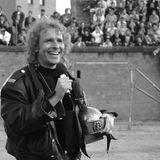 """29. Juni 1991  Die 68. Sendung findet als erstes """"Wetten, dass..?""""-Open-Air-Special in der römischen Arena in Xanten statt."""