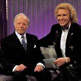 15. Januar 1994: Heinz Rühmanns letzter Auftritt