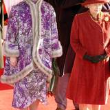 Königin Margrethe - Februar 2000