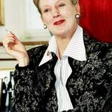 Königin Margrethe - Mai 1992