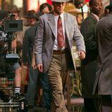 21. August 2012: Eigentlich war sein neuer Film schon abgedreht, sollte bereits im September dem Publikum gezeigt werden, doch j
