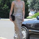 """2. Juli 2012: Sie sieht Lady Di verblüffend ähnlich. Im Film """"Caught In The Flight"""" spielt Naomi Watts die """"Königin der Herzen""""."""
