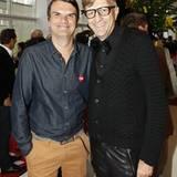 André Pollmann (G+J) und Ralf Mock (Thomas Sabo GmbH)