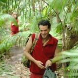 Neun Tage lang hat er im Dschungel geschmort, dann wurde Daniel Lopez von den Zuschauern zurück in die Zivilisation gewählt. Jaz