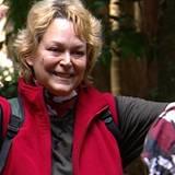 Der zweite Campbewohner, der den Dschungel verlassen muss, ist Ramona Leiß. Sie wollen die Zuschauer nicht mehr sehen.
