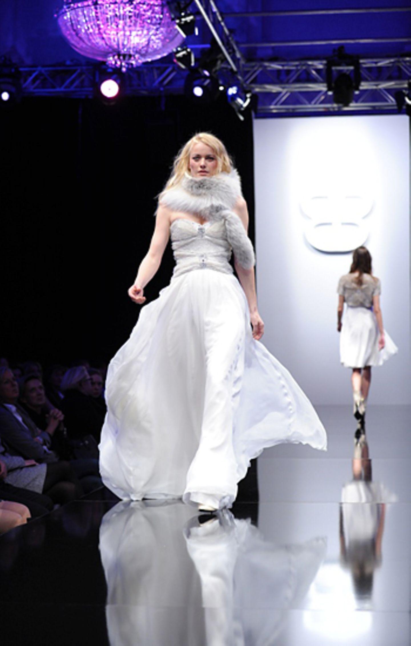 Fashion Week Berlin: Basler Herbst/Winter 2012