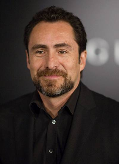 "Oscar Nominierte: Demián Bichir in ""A Better Life"""