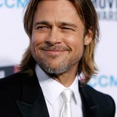 """Oscar Nominierte: Brad Pitt in """"Moneyball"""""""