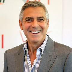"Oscar Nominierte: George Clooney in ""The Descendants"""