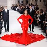 Paris Haute Couture: Stéphane Rolland Frühjahr/Sommer 2012