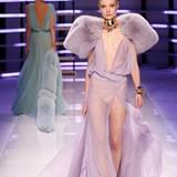 Paris Haute Couture: Alexandre Vauthier Frühjahr/Sommer 2012
