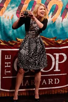 Hasty Pudding Award: Bild 1