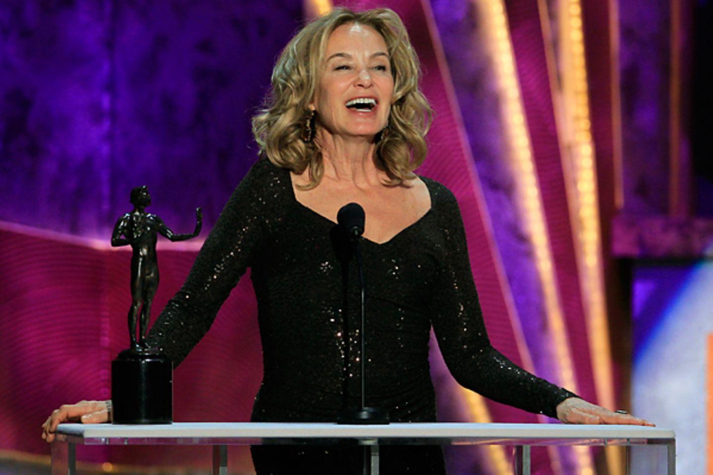 SAG-Awards: Beste Darstellerin in einer Drama-Serie Jessica Lange (American Horror Story)