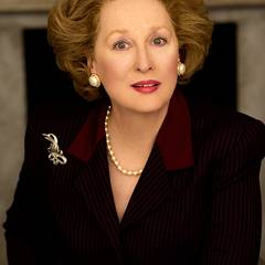 Meryl Streep Filme: 2011: Die Eiserne Lady (The Iron Lady)