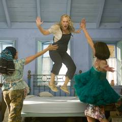 Meryl Streep Filme: 2008: Mamma Mia!