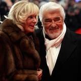 Berlinale: Monique und Mario Adorf