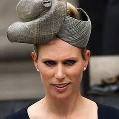 Die Enkelin der Queen, Zara Philips