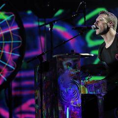 """Chris Martin von """"Coldplay"""""""