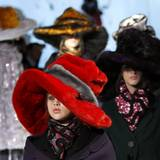 Marc Jacobs Herbst 2012
