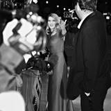 """Léa Seydoux (in Prada) spielt im Eröffnungsfilm """"Leb wohl, meine Königin!"""" Marie Antoinettes Vorleserin."""