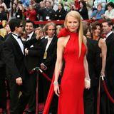 2007: Nicole Kidman in Balenciaga