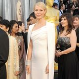 Oscars: 2012: Gwyneth Paltrow in Tom Ford