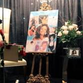 Whitney Houston Beerdigung