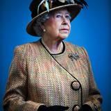 21. April 2012: Heute feiert Queen Elizabeth ihren 86. Geburtstag.