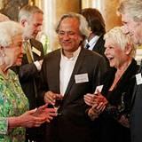 2011: Königin Elisabeth II. und Dame Judi Dench