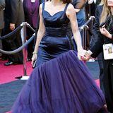 2011: Marisa Tomei in Vintage Charles James