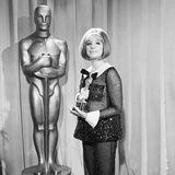 1969: Barbra Streisand in Arnold Scaasi