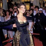 1989: Nein, Demi Moore! Mit Radlerhosen geht man nicht auf eine Oscarverleihung. Unter gar keinen Umständen.