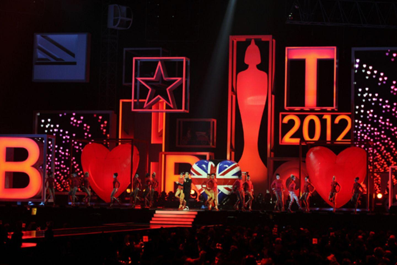 """The X Factor""-Teilnehmer Olly Murs"